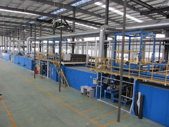 Nanjing Grand Textile Industrial Co., Ltd.